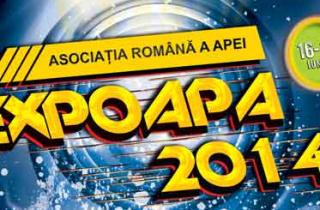 SAUTECH expo APA 2014