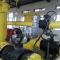 Proiecte SAUTECH cu echipamente AUMA in industrie