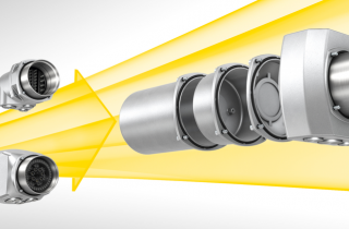 New electrical connection for explosion-proof AUMA actuators